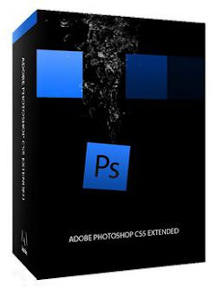 Adobe Photoshop CS5 Lite Extended