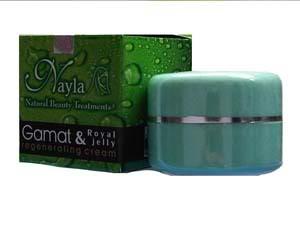 nayla cream