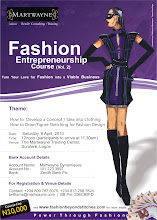 FEC 2: How to Develop your Designs from Scratch & How to Draw (Basic Sketching for Fashion Design)