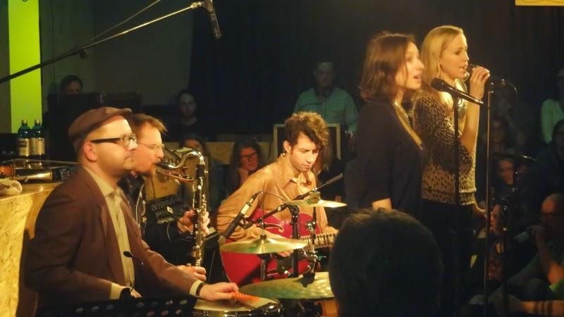 23.01.2015 Dortmund - Schauspielhaus: Yellow Bird