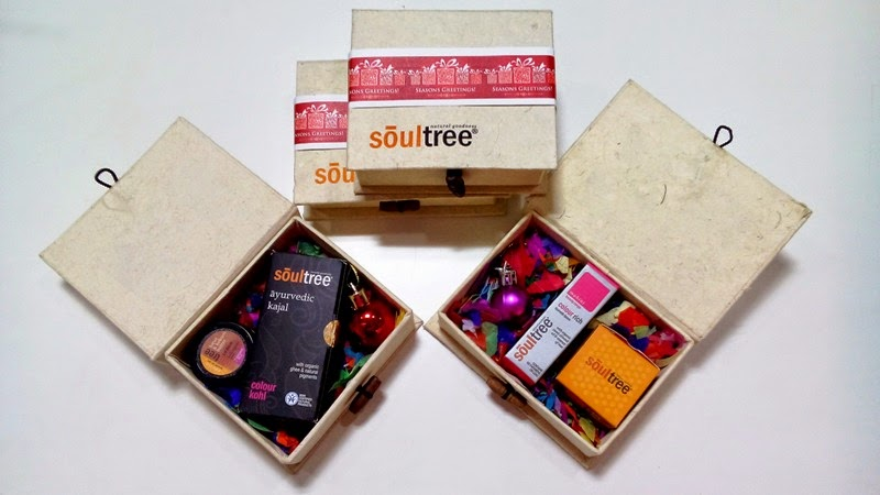 Soultree Gift Boxes, Gift Boxes