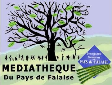 Médiathèque du Pays de Falaise