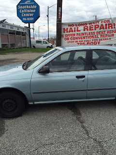 Indianapolis salvage yards and junk cars