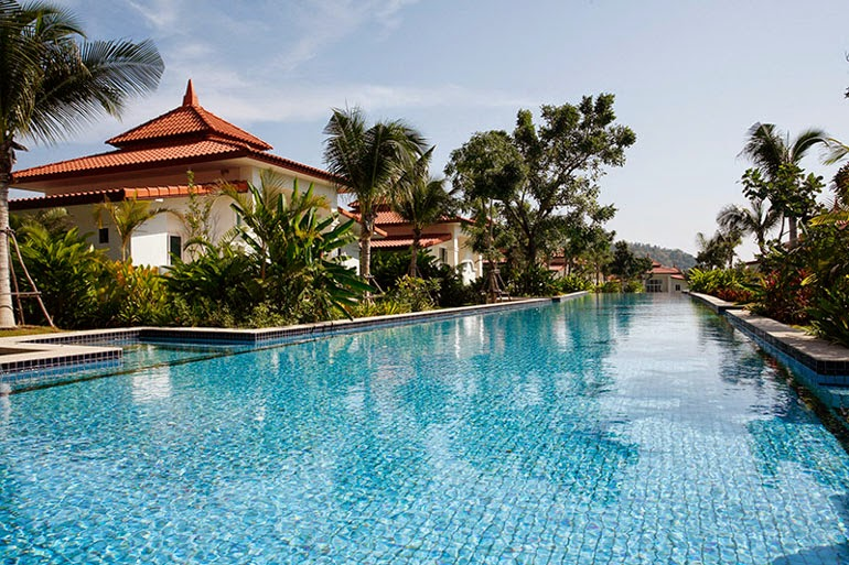 Banyan The Resort Villas Hua Hin