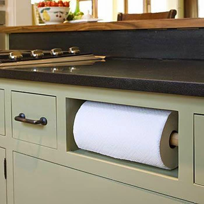 Messy Kitchen Drawer: Hello: Messy Kitchen Drawer? No More