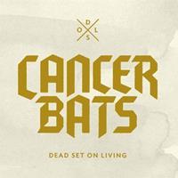 [2012] - Dead Set On Living