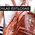 Volta às aulas: Mochilas Estilosas