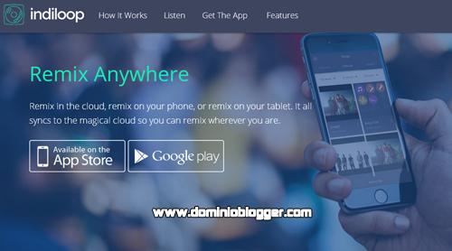 Indiloop para iOS y Android