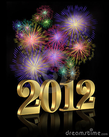 Feliz Año para todos