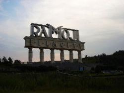 اماكن مسكونة 2012 مدينة راموجي للأفلام مدينة حيدر أباد