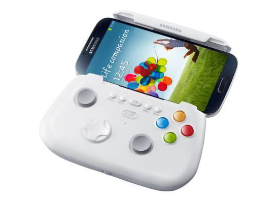 Galaxy S4 Accessories:Game Pad