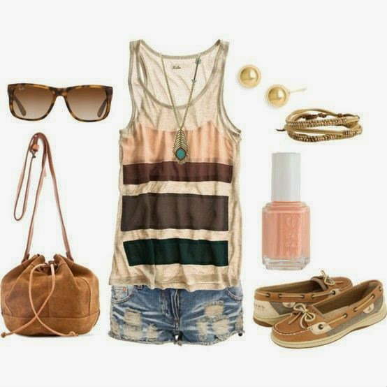 Clothes-Casual-Outift-for