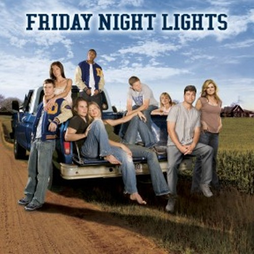 essays friday night lights 2004
