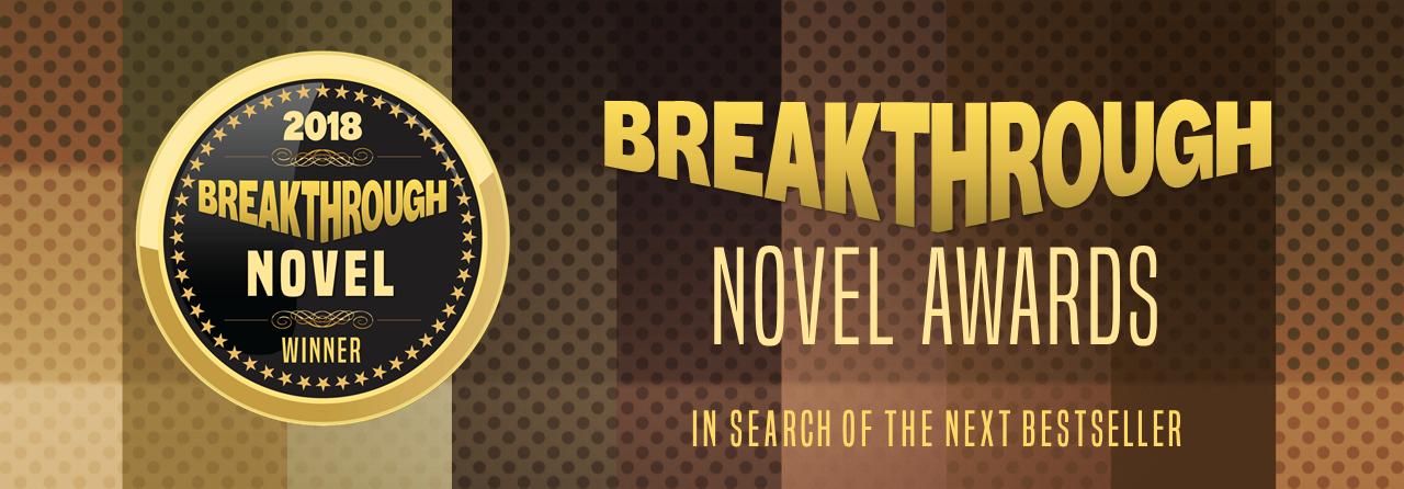Breakthrough Novel Awards