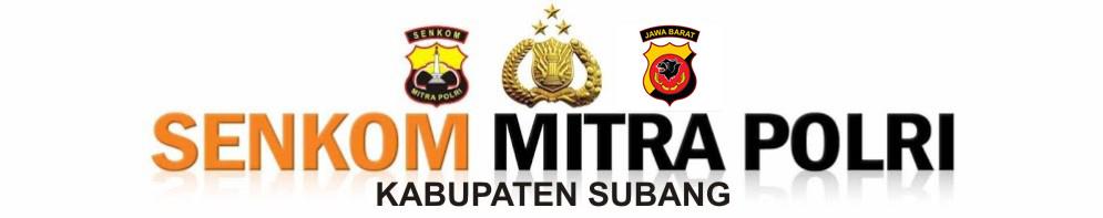 Senkom Mitra Polri Kab. Subang