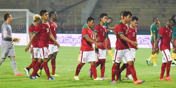 Indonesia Resmi Didiskualifikasi dari Pra Piala Dunia 2018