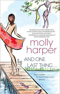 Book review | And One Last Thing ... By Molly Harper