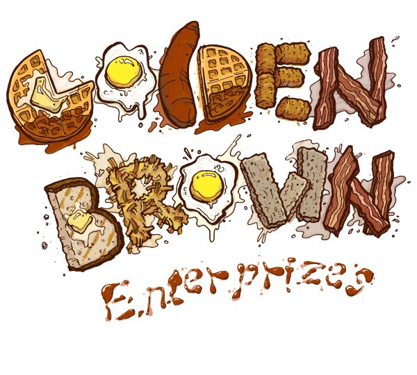 Golden Brown Enterprizes