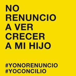 Conciliación, por favor!