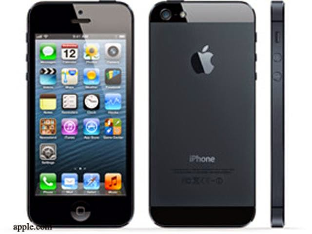 iPhone 5 launched 10 new features of Apple's latest smartphone