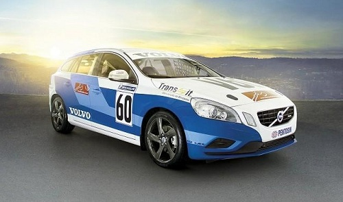 Volvo-V60-Racing-Wagon