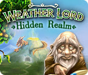 เกมส์ Weather Lord - Hidden Realm