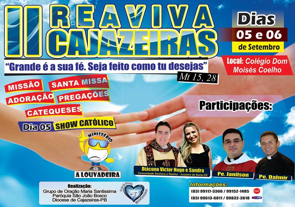 REAVIVA 2015
