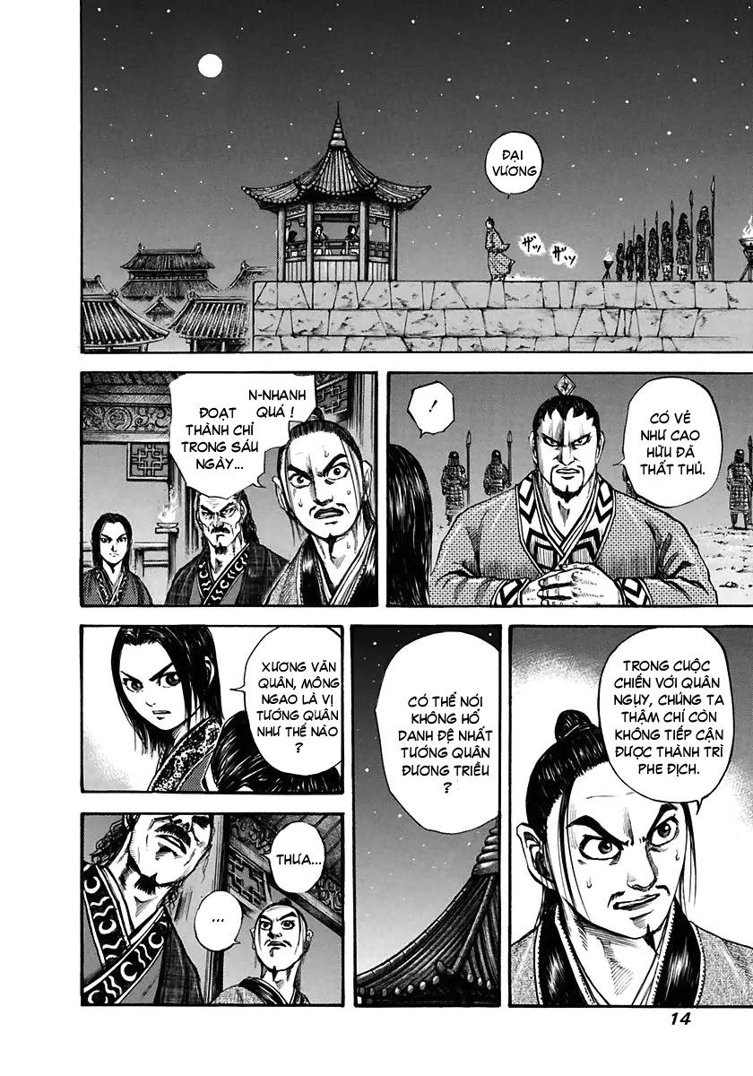Kingdom – Vương Giả Thiên Hạ (Tổng Hợp) chap 108 page 14 - IZTruyenTranh.com