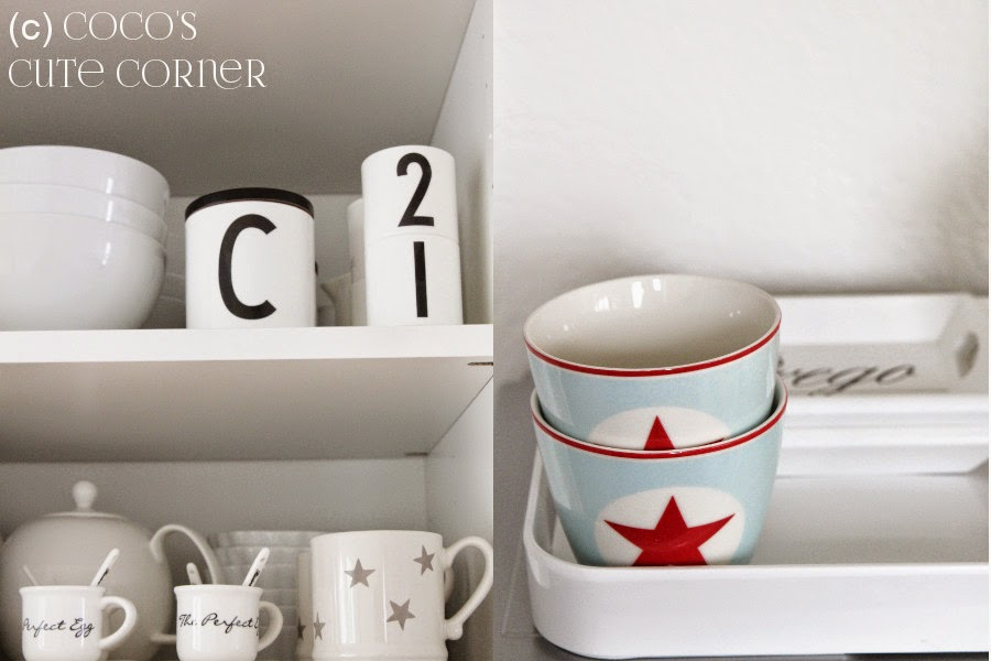 Design Letters, Arne Jacobsen, Greengate, Riviera Maison, Bastion Collections