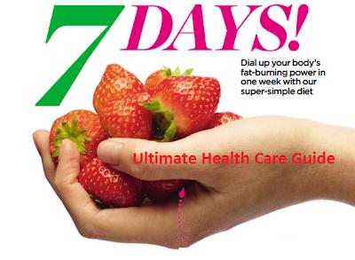 Safe Slim in 7 Days