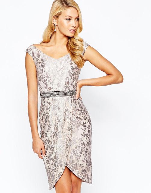 Estupendos vestidos para bodas