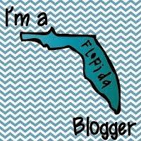 I'm a Florida Blogger!