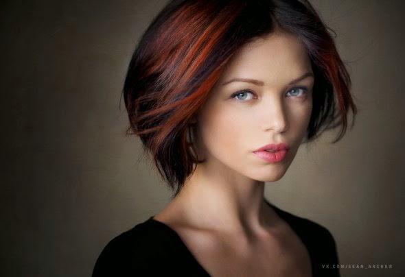 Stanislav Puchkovsky Sean Archer fotografia modelos sensuais mulheres russas