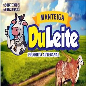 Manteiga DuLeite