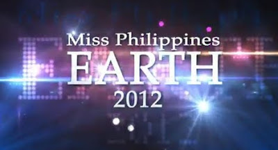 Ms Philippines Earth 2012