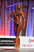 Arnold Amateur 2010