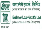 Balmer Lawrie & Co.Ltd