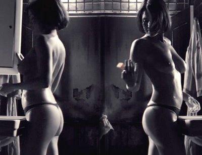 Nicole richie breast show