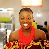 "PHOTOS: ""Classy"" Cassandra - The New face on Ghanaian Televison"