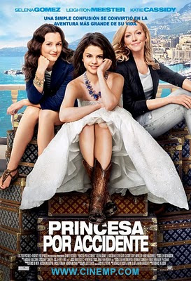 Princesa.Por.Accidenter.Poster-MonteCarlo-portada
