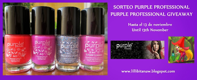 http://lillibitsnaw.blogspot.com.es/2013/10/sorteo-purple-professional-purple.html