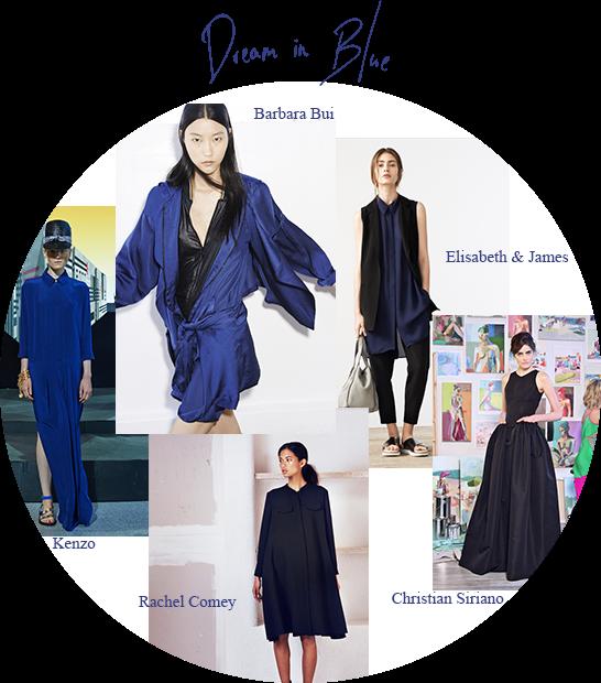 collection croisiere 2015 bleu