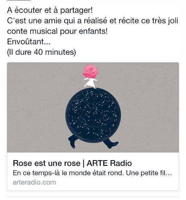 http://arteradio.com/son/61657750/rose_est_une_rose