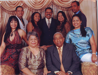 Don Carlos Isabel Araujo :  Padre, Maestro y Guía de una Familia de Emprendedores