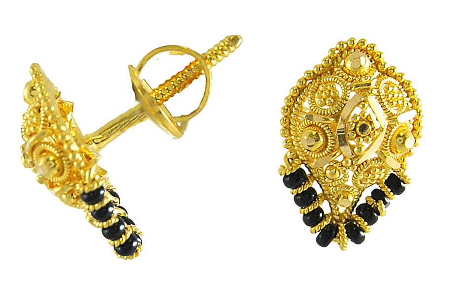 Exclusive Designs - Earrings - Diamond, Gold, Platinum Earrings