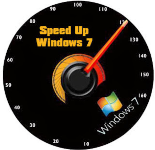 Kecepatan sistem windows 7 bisa di tune up