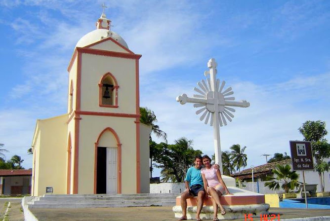 Gisella y Diego - Paraguay