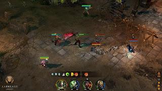 Aarklash Legacy Game