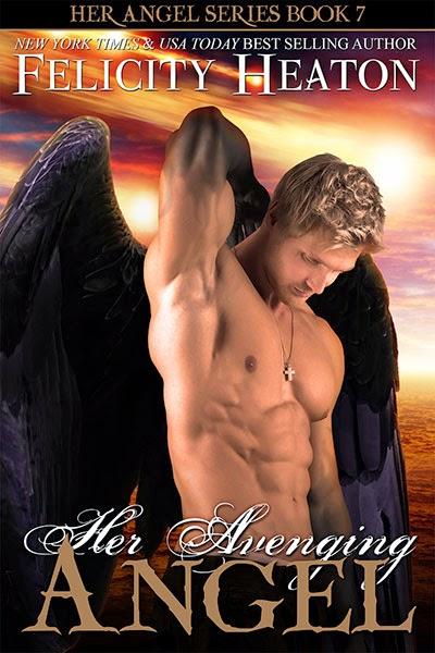http://www.amazon.com/Her-Avenging-Angel-Romance-Book-ebook/dp/B00NKBZNOY/ref=sr_1_1?ie=UTF8&qid=1410733160&sr=8-1&keywords=HER+AVENGING+ANGEL