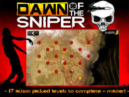 Dawn Of The Sniper v1.0.6 MOD APK (Unlimited Coin)